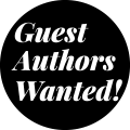 Guest Authors Wanted