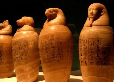 museum artifacts