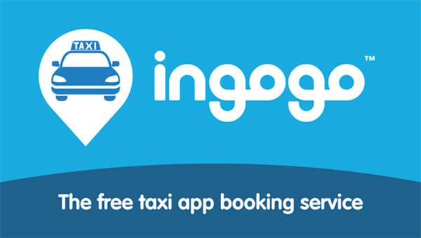 Ingogo taxi app