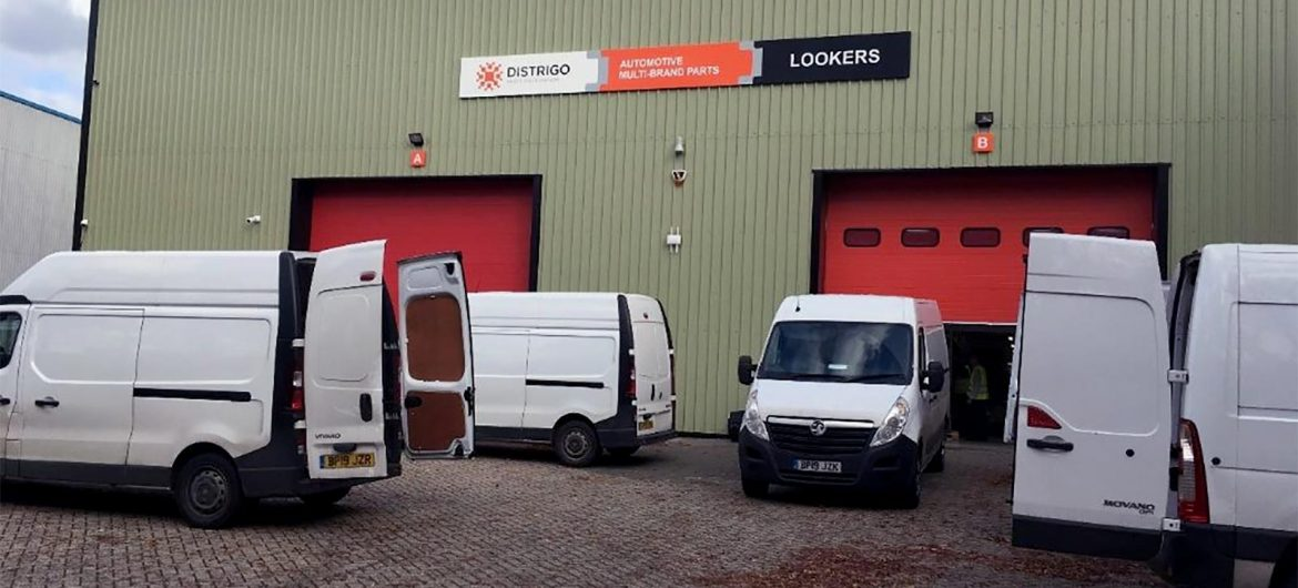 Lookers creates new jobs in Birmingham as part of growing focus on aftersales customers