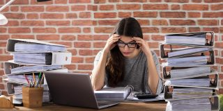 What's the cost of an unhappy workforce?