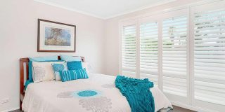 How You Can Benefit from Plantation Shutters