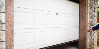 5 Reasons to Go for a Garage Roller Door