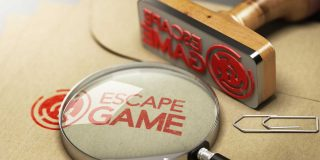 Here's How to Ace Your Next Escape Room