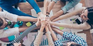 Why you should invest in teambuilding in your workplace