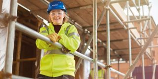 Taking a look at apprenticeships and graduate schemes in construction