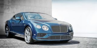 Who, What, When, Where, Why, Wings: Six Things You Didn't Know About Bentley