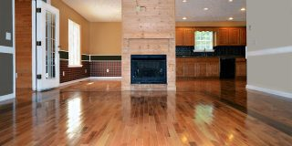 What Do You Think - Is Oak Parquetry Back in Fashion?