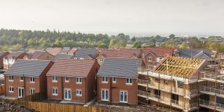 The impact of garden villages on the construction industry