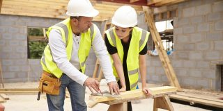 The construction industry and how it values apprentices