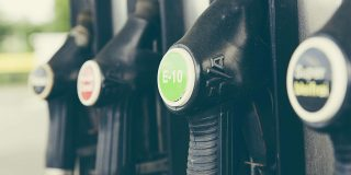 Putting petrol in a Diesel Engine: How to Avoid Misfuelling